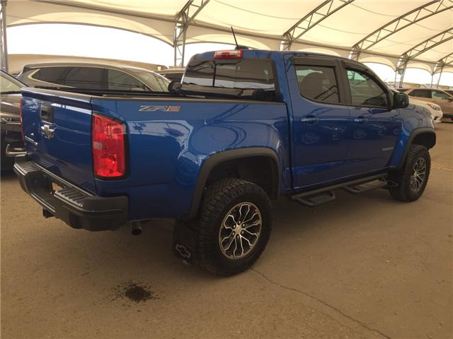 2019 Chevrolet Colorado ZR2 (Stk: 170583) in AIRDRIE - Image 25 of 25