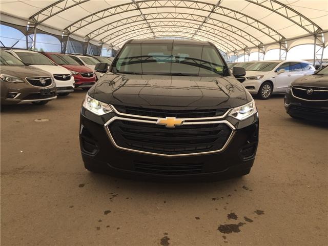 2019 Chevrolet Traverse LS (Stk: 175591) in AIRDRIE - Image 2 of 22