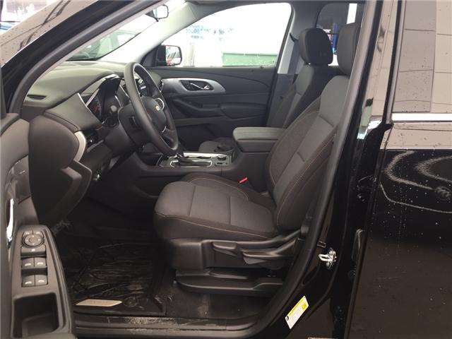 2019 Chevrolet Traverse LS (Stk: 175591) in AIRDRIE - Image 3 of 22