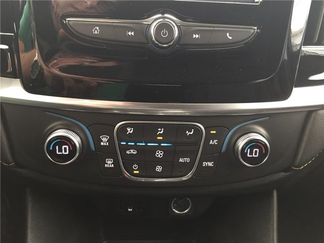 2019 Chevrolet Traverse LS (Stk: 175591) in AIRDRIE - Image 11 of 22