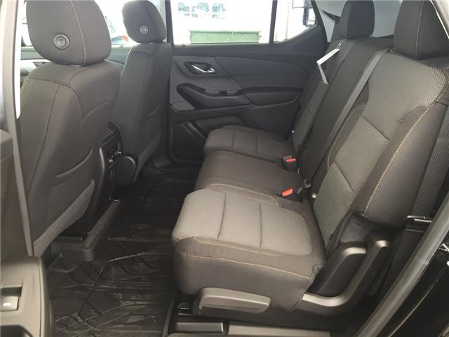 2019 Chevrolet Traverse LS (Stk: 175591) in AIRDRIE - Image 14 of 22