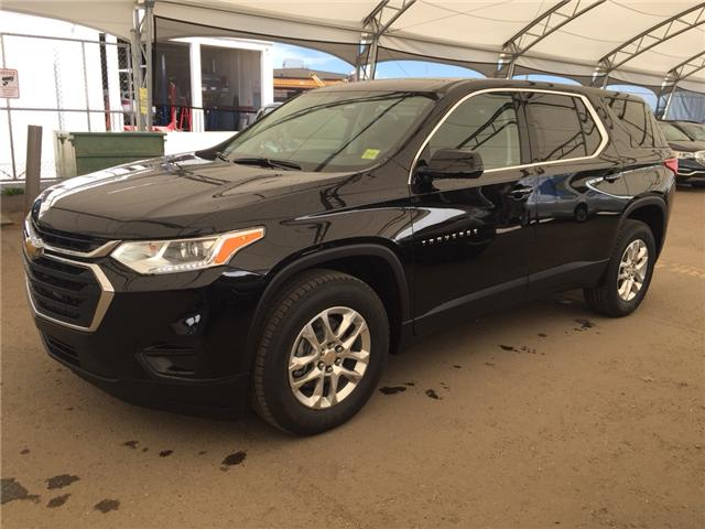 2019 Chevrolet Traverse LS (Stk: 175591) in AIRDRIE - Image 18 of 22