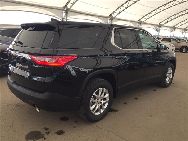 2019 Chevrolet Traverse LS (Stk: 175591) in AIRDRIE - Image 22 of 22