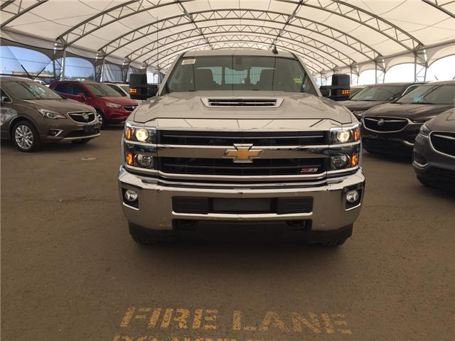 2019 Chevrolet Silverado 2500HD LT (Stk: 173351) in AIRDRIE - Image 2 of 28