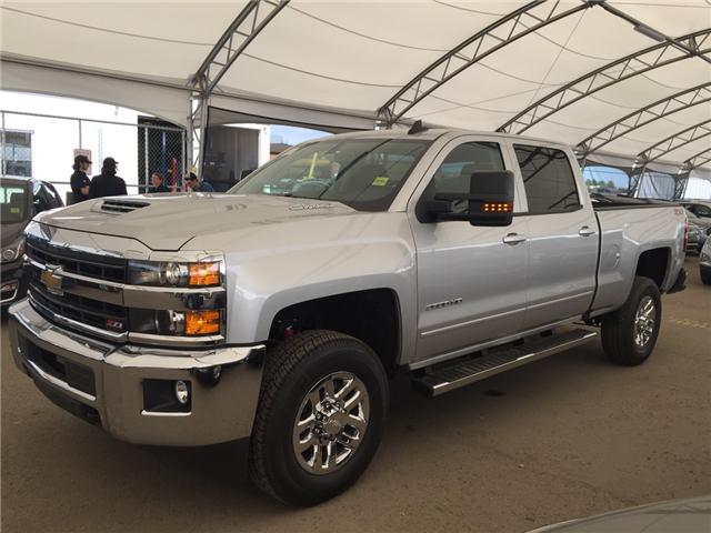 2019 Chevrolet Silverado 2500HD LT (Stk: 173351) in AIRDRIE - Image 19 of 28