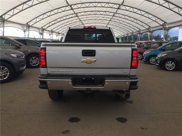 2019 Chevrolet Silverado 2500HD LT (Stk: 173351) in AIRDRIE - Image 22 of 28