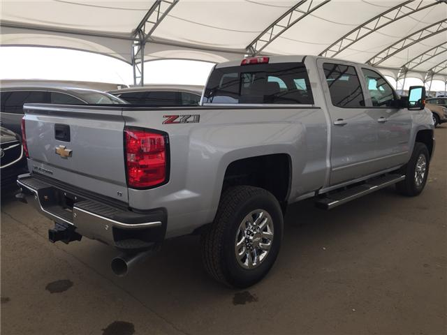 2019 Chevrolet Silverado 2500HD LT (Stk: 173351) in AIRDRIE - Image 24 of 28