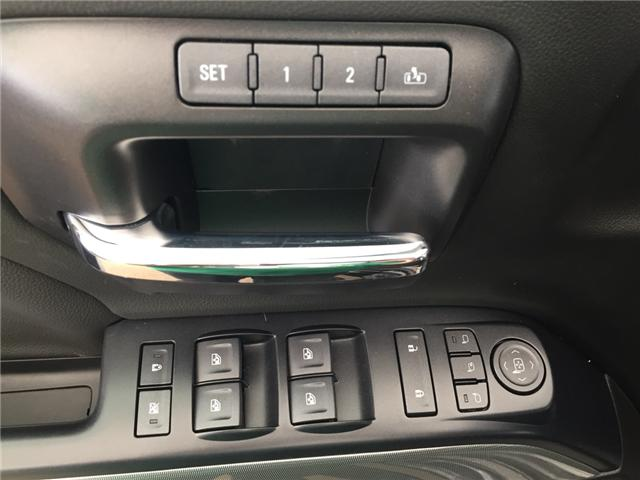 2019 Chevrolet Silverado 2500HD LTZ (Stk: 173055) in AIRDRIE - Image 4 of 31