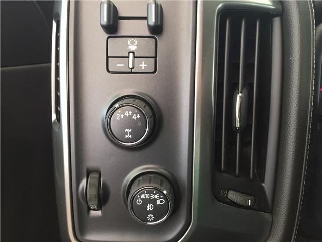 2019 Chevrolet Silverado 2500HD LTZ (Stk: 173055) in AIRDRIE - Image 6 of 31