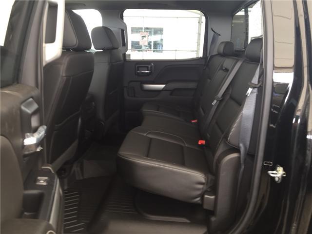 2019 Chevrolet Silverado 2500HD LTZ (Stk: 173055) in AIRDRIE - Image 17 of 31