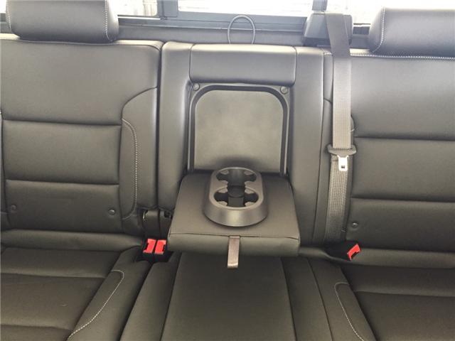 2019 Chevrolet Silverado 2500HD LTZ (Stk: 173055) in AIRDRIE - Image 19 of 31