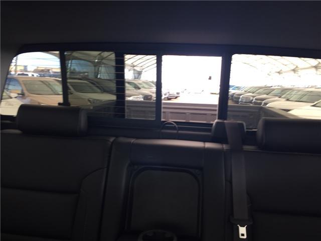 2019 Chevrolet Silverado 2500HD LTZ (Stk: 173055) in AIRDRIE - Image 20 of 31
