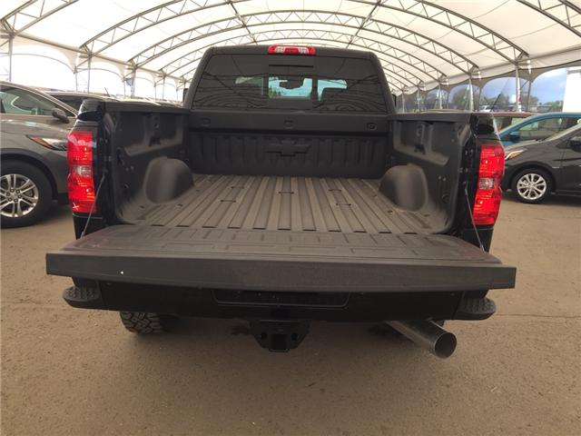 2019 Chevrolet Silverado 2500HD LTZ (Stk: 173055) in AIRDRIE - Image 26 of 31