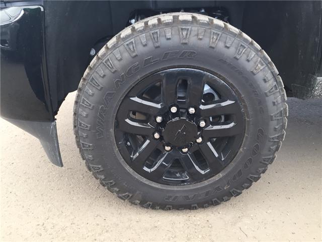 2019 Chevrolet Silverado 2500HD LTZ (Stk: 173055) in AIRDRIE - Image 29 of 31