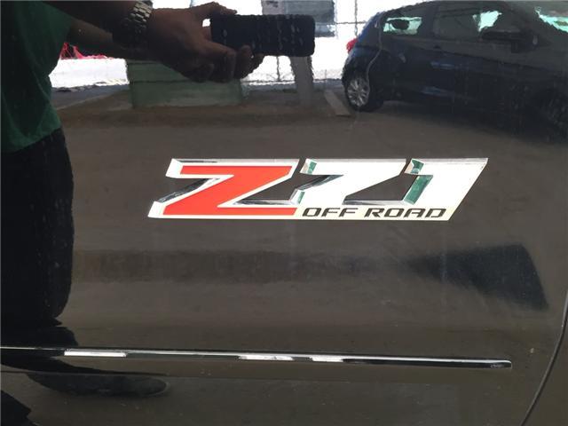 2019 Chevrolet Silverado 2500HD LTZ (Stk: 173055) in AIRDRIE - Image 31 of 31
