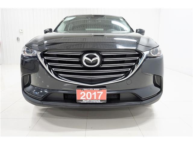 2017 Mazda CX-9 GS-L (Stk: P19015A) in Sault Ste. Marie - Image 2 of 29