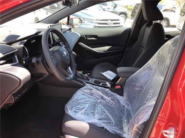 2020 Toyota Corolla SE (Stk: 30965) in Aurora - Image 8 of 16