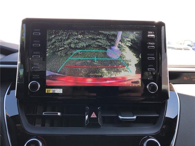 2020 Toyota Corolla SE (Stk: 30965) in Aurora - Image 14 of 16