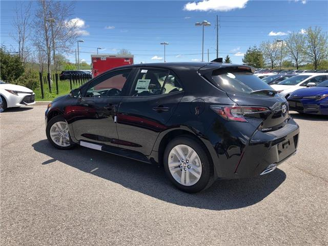 2019 Toyota Corolla Hatchback Base (Stk: 30987) in Aurora - Image 2 of 15