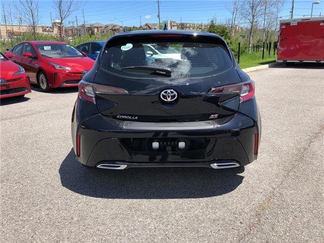 2019 Toyota Corolla Hatchback Base (Stk: 30987) in Aurora - Image 3 of 15