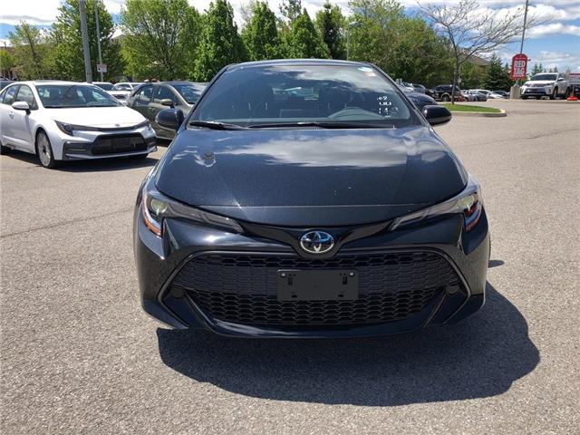 2019 Toyota Corolla Hatchback Base (Stk: 30987) in Aurora - Image 6 of 15