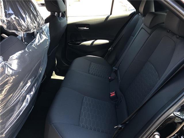2019 Toyota Corolla Hatchback Base (Stk: 30987) in Aurora - Image 14 of 15