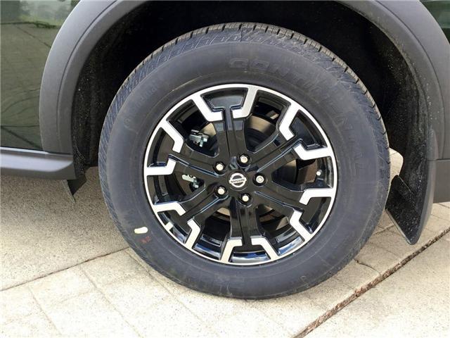 2019 Nissan Pathfinder SL Premium (Stk: A7886) in Hamilton - Image 2 of 30