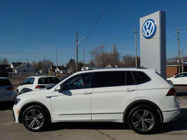 2019 Volkswagen Tiguan  (Stk: TI19008) in Sault Ste. Marie - Image 2 of 30
