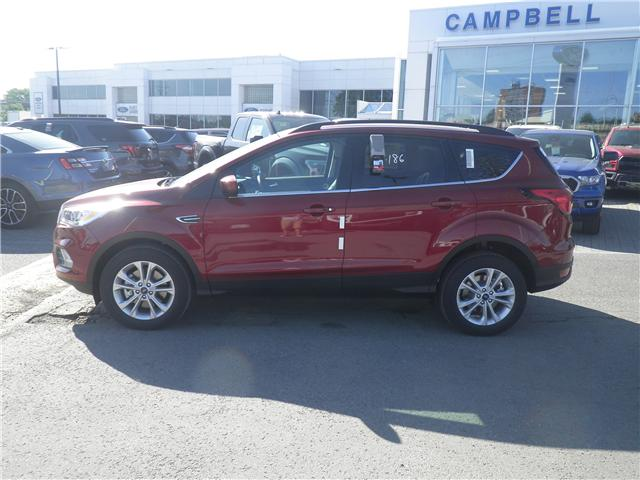 2019 Ford Escape SEL (Stk: 1915680) in Ottawa - Image 2 of 11