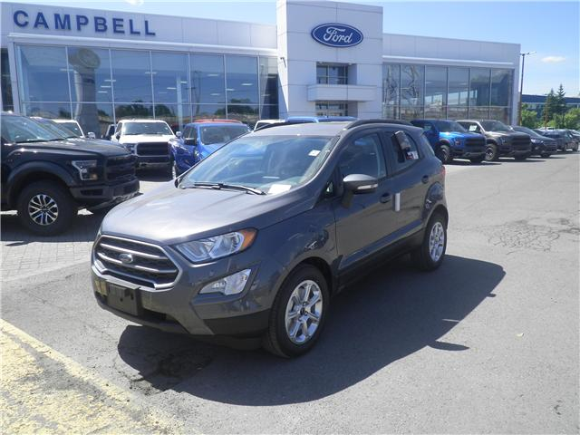 2019 Ford EcoSport SE (Stk: 1915670) in Ottawa - Image 1 of 11