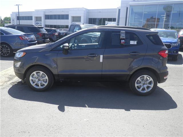 2019 Ford EcoSport SE (Stk: 1915670) in Ottawa - Image 2 of 11