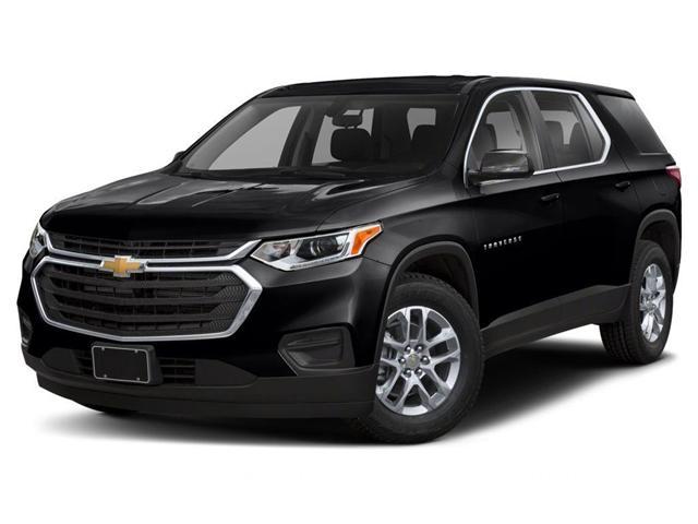 2019 Chevrolet Traverse LS (Stk: 19T230) in Westlock - Image 1 of 9