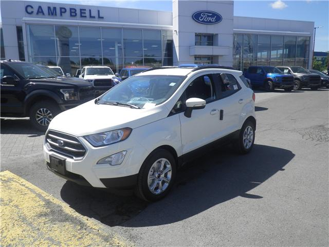 2019 Ford EcoSport SE (Stk: 1915630) in Ottawa - Image 1 of 10