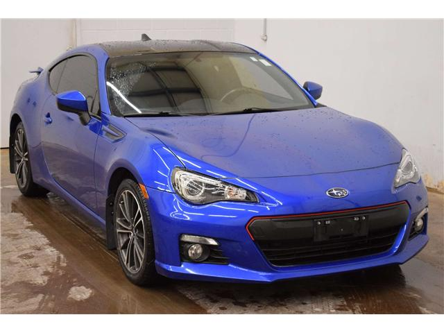 2015 Subaru BRZ SPORT-TECH RWD - BACK UP CAM * TOUCH SCREEN  (Stk: JEK340A) in Kingston - Image 2 of 30
