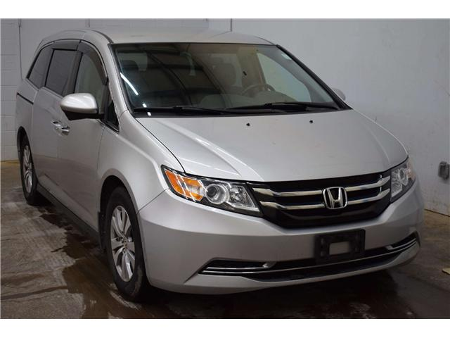 2015 Honda Odyssey EX - BACKUP CAM * HTD SEATS * TOUCH SCREEN (Stk: B4241) in Kingston - Image 2 of 22