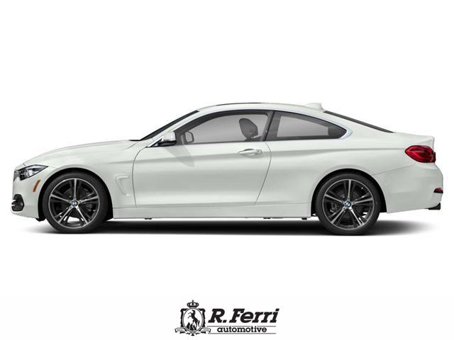 2019 BMW 430i xDrive (Stk: 27191) in Woodbridge - Image 2 of 9