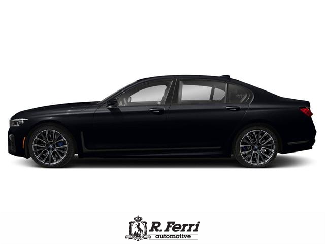 2020 BMW 750i xDrive (Stk: 28418) in Woodbridge - Image 2 of 9