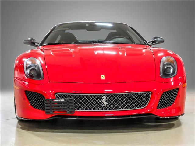 2011 Ferrari 599 GTO  (Stk: RF031) in Vaughan - Image 2 of 20