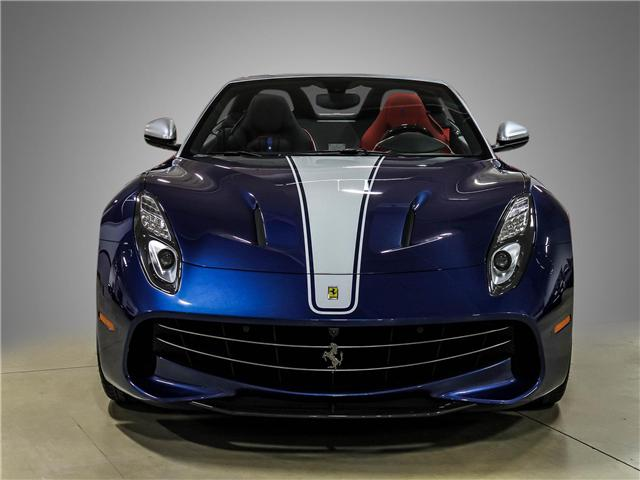 2016 Ferrari F60 America (Stk: RF098) in Vaughan - Image 2 of 30
