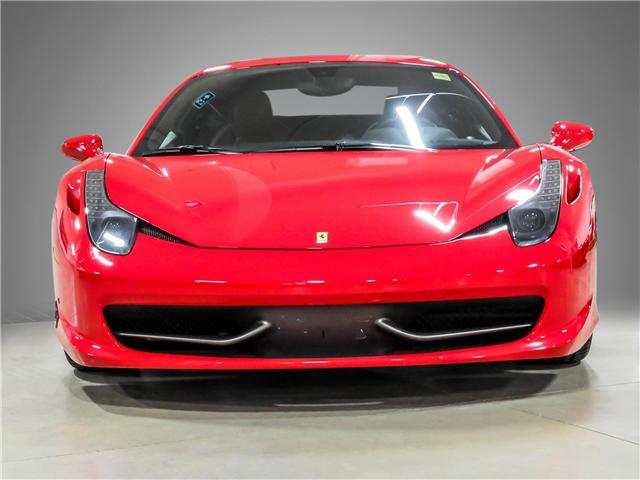 2010 Ferrari 458 Italia Base (Stk: RF355) in Vaughan - Image 2 of 23