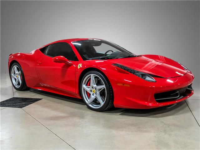 2010 Ferrari 458 Italia Base (Stk: RF355) in Vaughan - Image 3 of 23