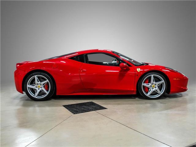 2010 Ferrari 458 Italia Base (Stk: RF355) in Vaughan - Image 4 of 23