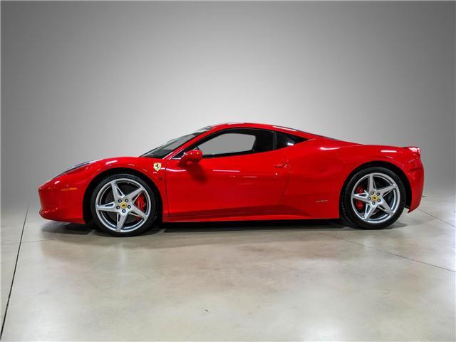 2010 Ferrari 458 Italia Base (Stk: RF355) in Vaughan - Image 7 of 23