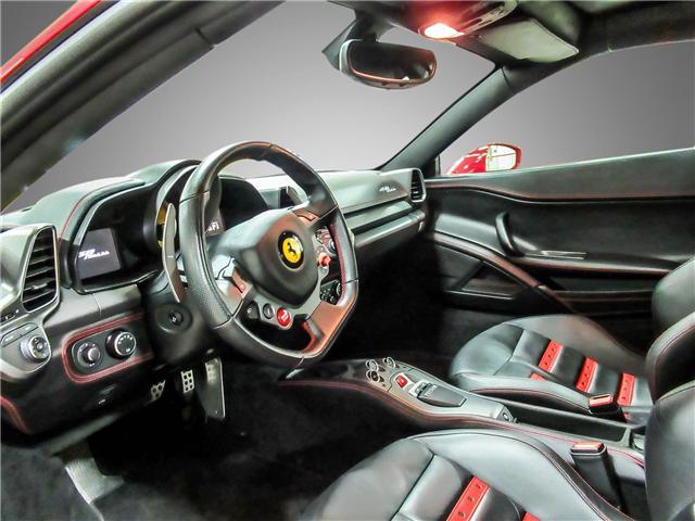 2010 Ferrari 458 Italia Base (Stk: RF355) in Vaughan - Image 9 of 23