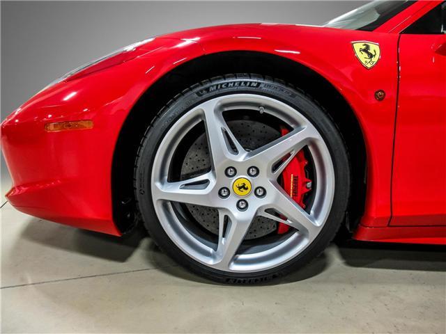 2010 Ferrari 458 Italia Base (Stk: RF355) in Vaughan - Image 14 of 23