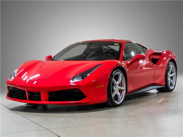 2018 Ferrari 488 GTB Base (Stk: RF748) in Vaughan - Image 1 of 21