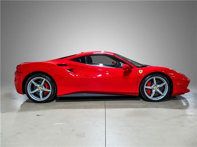 2018 Ferrari 488 GTB Base (Stk: RF748) in Vaughan - Image 4 of 21