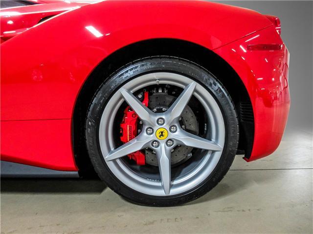 2018 Ferrari 488 GTB Base (Stk: RF748) in Vaughan - Image 15 of 21