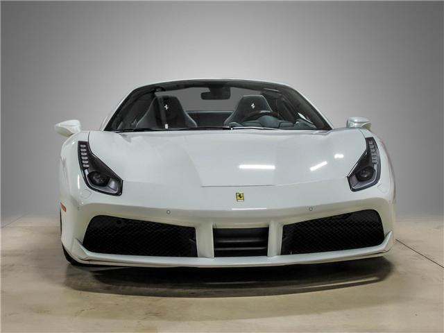 2018 Ferrari 488 Spider Base (Stk: RF888) in Vaughan - Image 2 of 23
