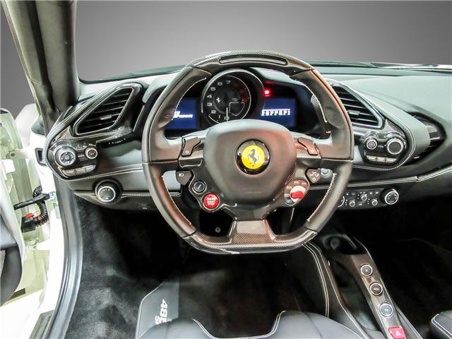 2018 Ferrari 488 Spider Base (Stk: RF888) in Vaughan - Image 15 of 23